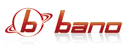 Bano logo